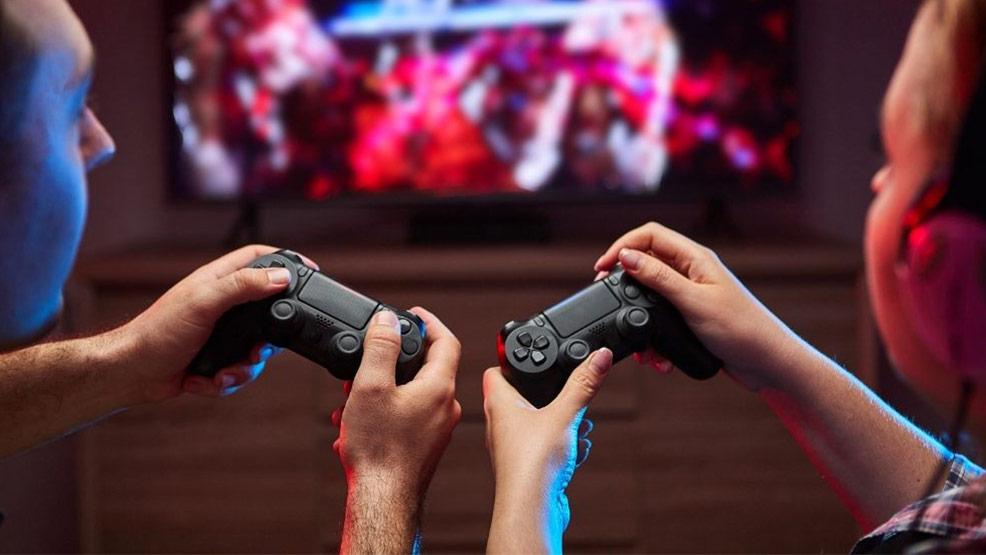 Najlepsze gry na konsolę - Zdjęcie główne