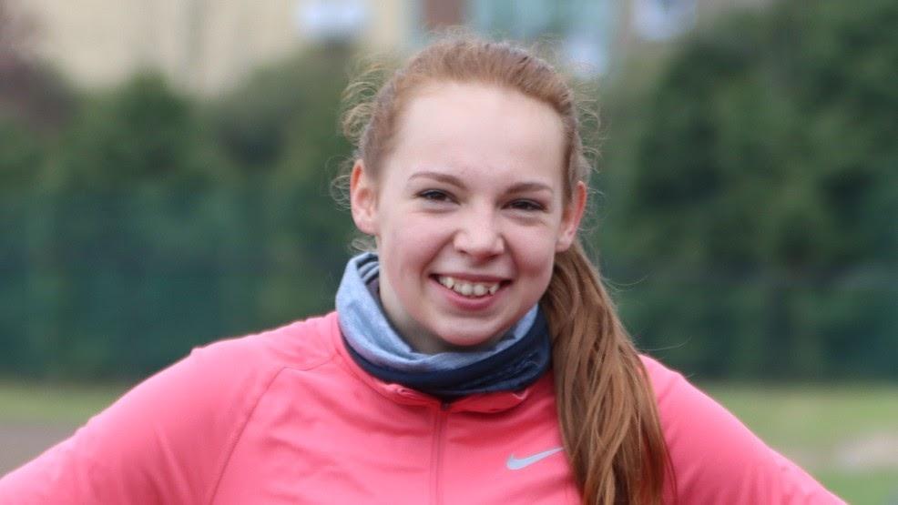 Rawicka lekkoatletka Joanna Mosiek na Mistrzostwach Świata w Nairobi - Zdjęcie główne