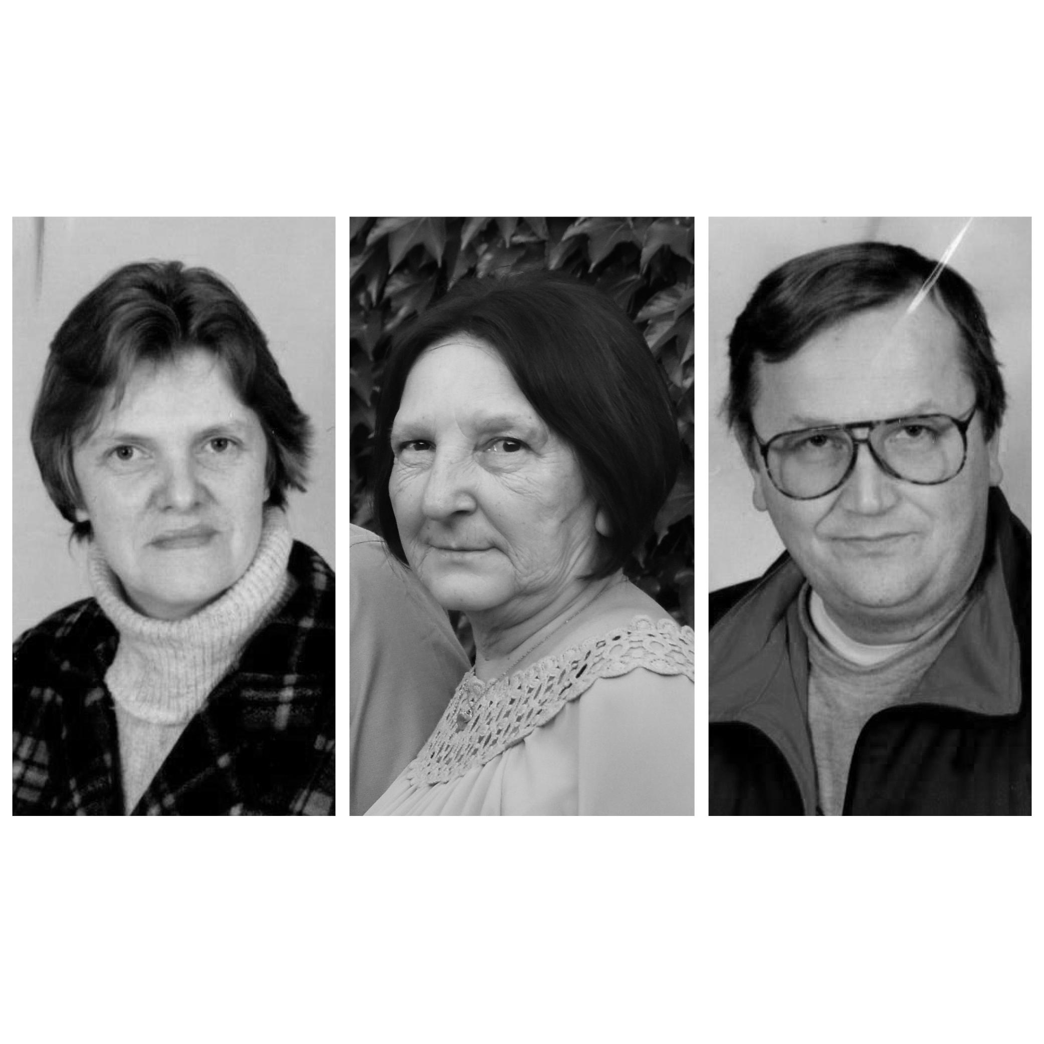 Pożegnano znanych pedagogów: przedszkolankę, nauczycielkę i trenera - Zdjęcie główne