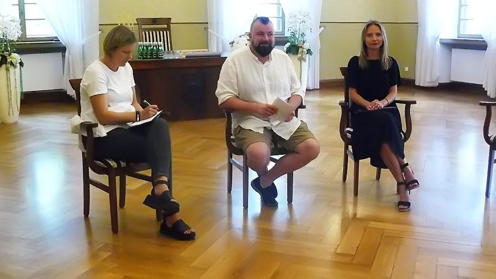 Kulturalne lato w Rawiczu. Co się będzie działo? - Zdjęcie główne