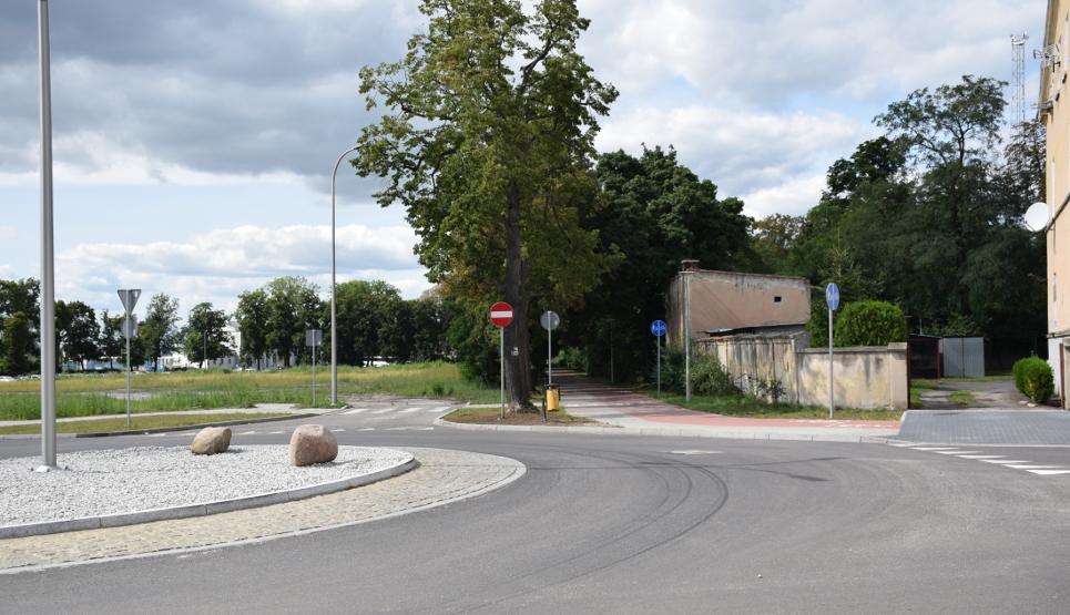 Gmina Rawicz dostała pieniądze na budowę drogi przy PKP - Zdjęcie główne