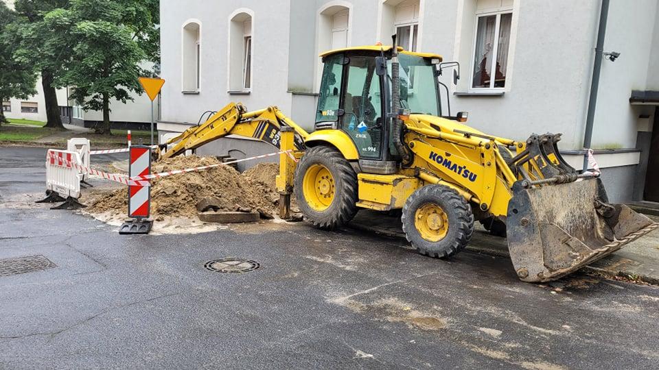 ZWiK: Możliwe przerwy w dostawie wody w części miasta - Zdjęcie główne