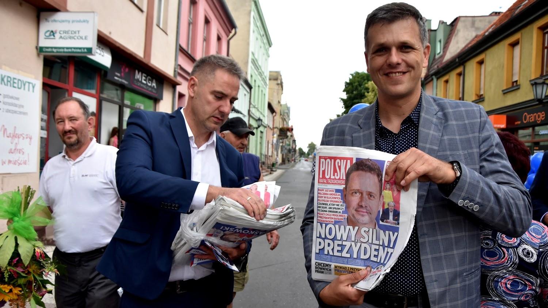 Rawicz. Dwóch radnych odchodzi z klubu Samorządni PRA - Zdjęcie główne