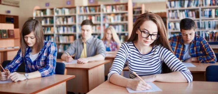 Rekrutacja do szkół ponadpodstawowych. Ilu uczniów przyjęto i gdzie są jeszcze wolne miejsca? - Zdjęcie główne