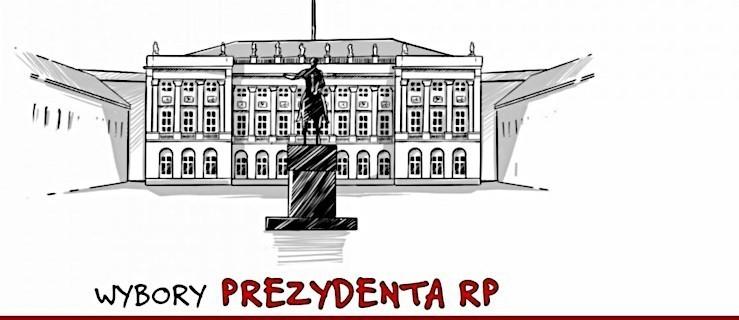 Wybory prezydenckie 2020. Jak zagłosować? - Zdjęcie główne