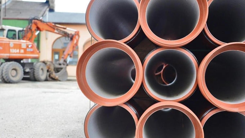 Rawicka firma wybuduje wodociąg w Sobiałkowie - Zdjęcie główne