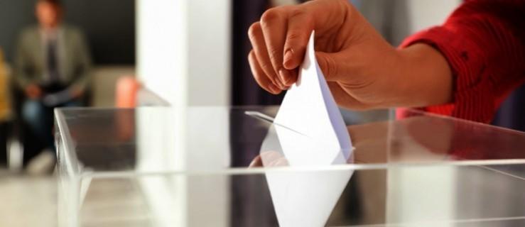 Jakie zasady będą obowiązywać podczas niedzielnych wyborów? - Zdjęcie główne