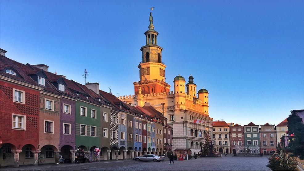 Najlepsze dzielnice Poznania: liderami Ławica i Strzeszyn? - Zdjęcie główne