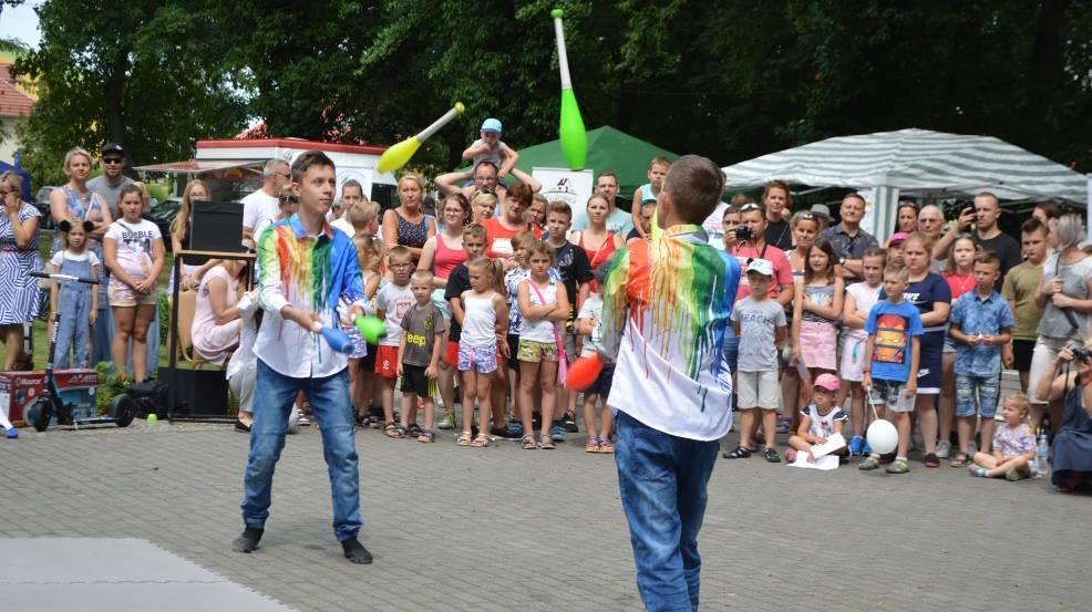 Pakosław. Letni festiwal smaków i rękodzieła już w najbliższą sobotę  - Zdjęcie główne