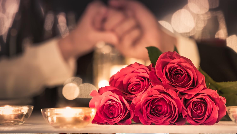Walentynkowy konkurs poetycki - Zdjęcie główne
