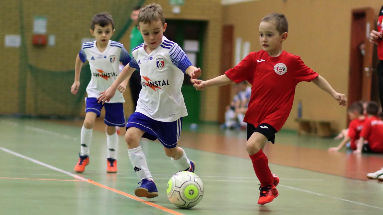Awdaniec Cup. Adepci futbolu zagrali w Pakosławiu [FOTO] - Zdjęcie główne