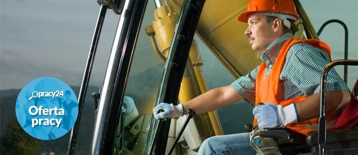 Oferta pracy: Firma Tarkett zatrudni operatora wózka widłowego - Zdjęcie główne