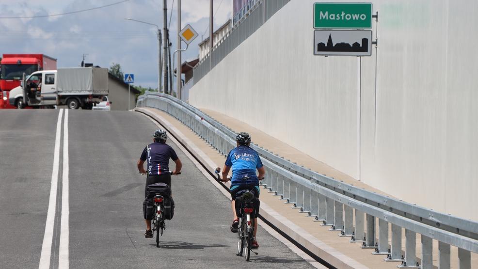 Rawicz. Jak jechać w tunelu i na newralgicznym skrzyżowaniu w Masłowie? - Zdjęcie główne
