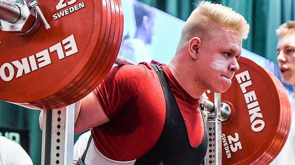 """Grzegorz Heinze siódmy na mistrzostwach świata. """"Jestem bardzo zadowolony"""" - Zdjęcie główne"""