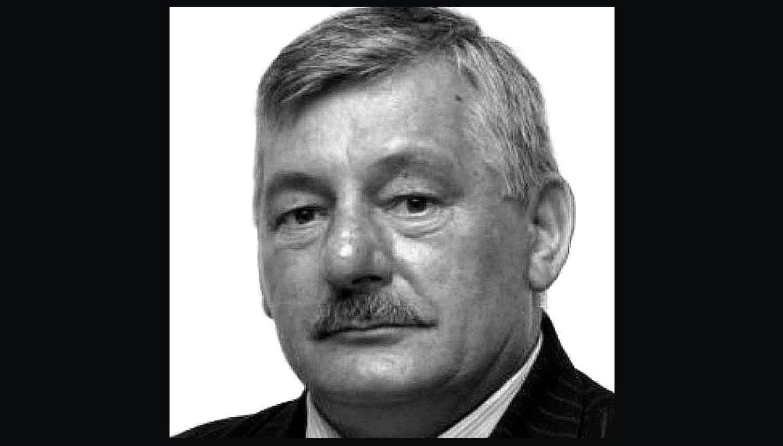 Zmarł Marcel Wycisk - były miejskogórecki radny - Zdjęcie główne