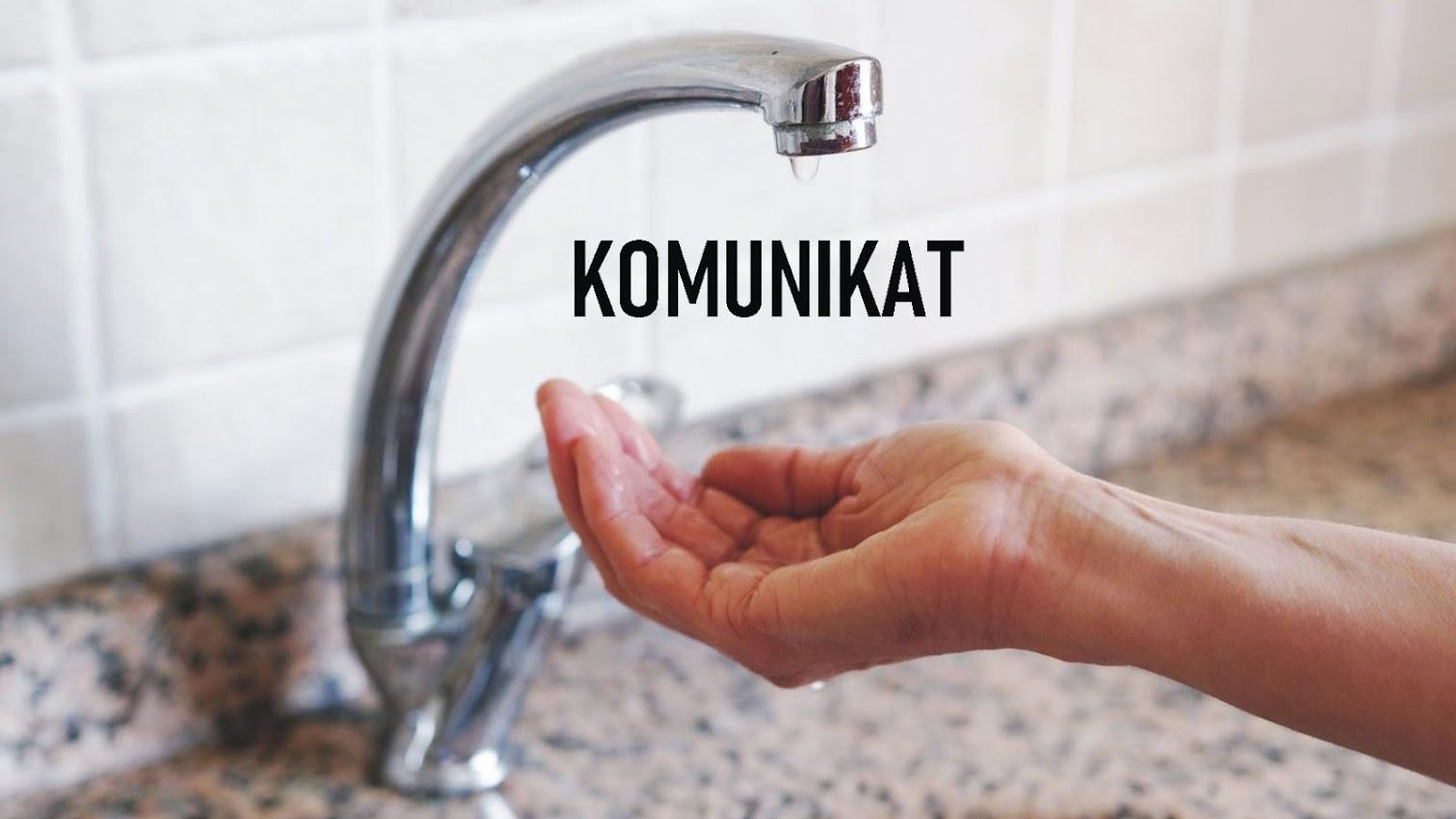 Pakosław. Miejska Górka. Awaria na sieci wodociągowej. Nie będzie wody w kilku miejscowościach - Zdjęcie główne