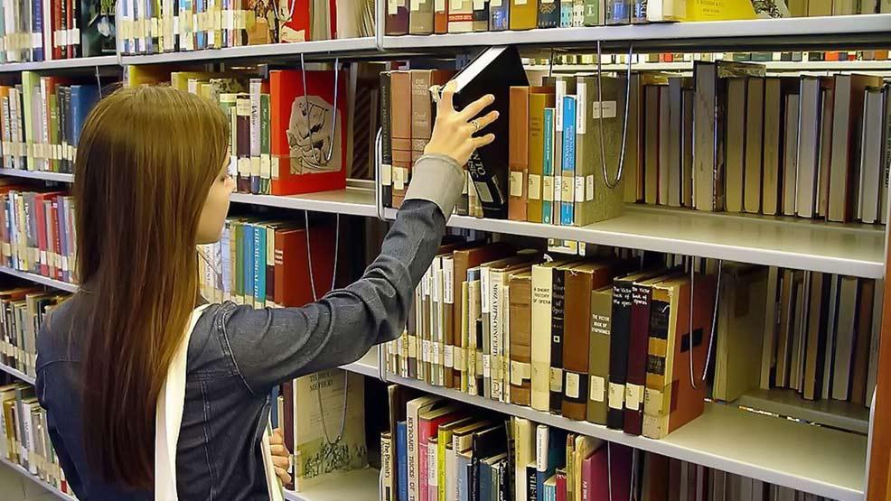 Zmiana godzin otwarcia Rawickiej Biblioteki Publicznej - Zdjęcie główne
