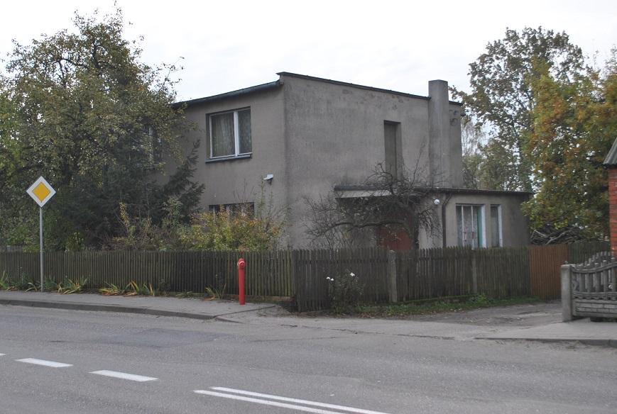 Tajemnicze morderstwo we Wronowie - Zdjęcie główne