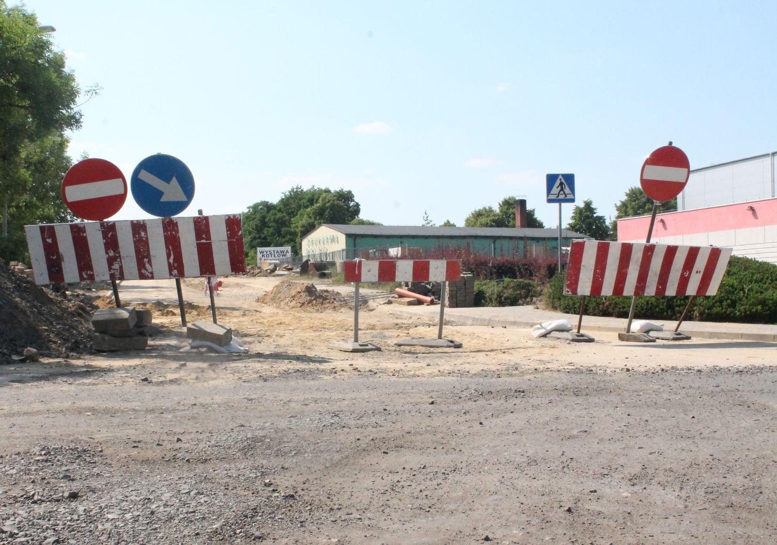 Uwaga! W Pleszewie znów nie będzie wody. Wszystko przez modernizację sieci wodociągowej - Zdjęcie główne