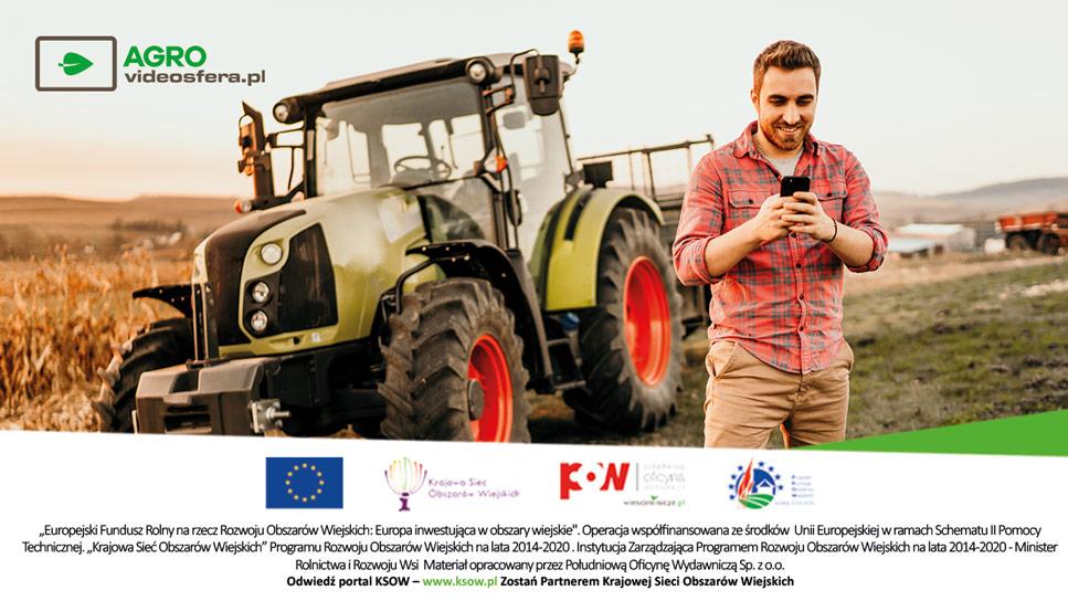 [WR] Zgarnij 5 tysięcy, pokaż, że jesteś nowoczesnym rolnikiem - Zdjęcie główne