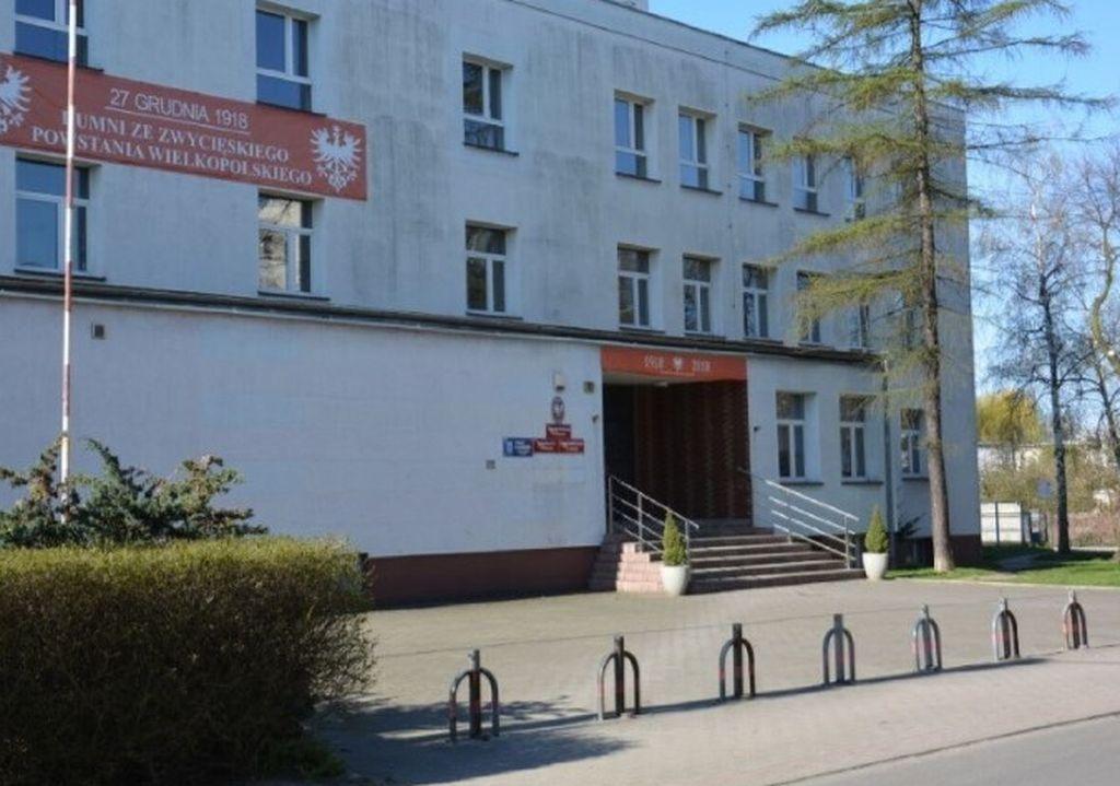 Szkoła na Zielonej w Pleszewie ma nowego dyrektora  - Zdjęcie główne