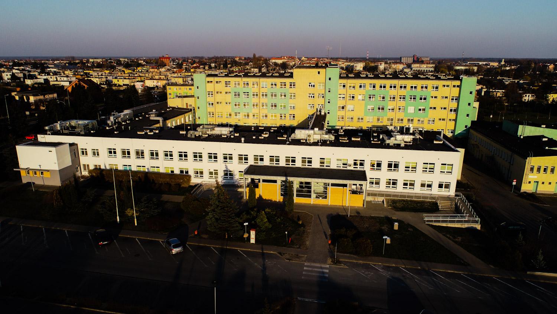 Wkrótce ruszy ogromna inwestycja w Pleszewskim Centrum Medycznym - Zdjęcie główne