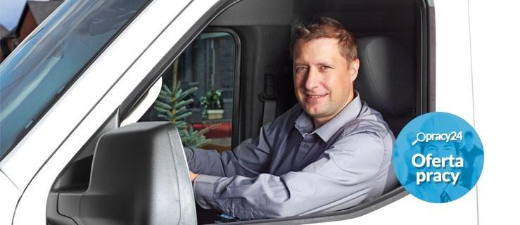 Oferta pracy: Diagnosta samochodowy w Dobrzycy - Zdjęcie główne