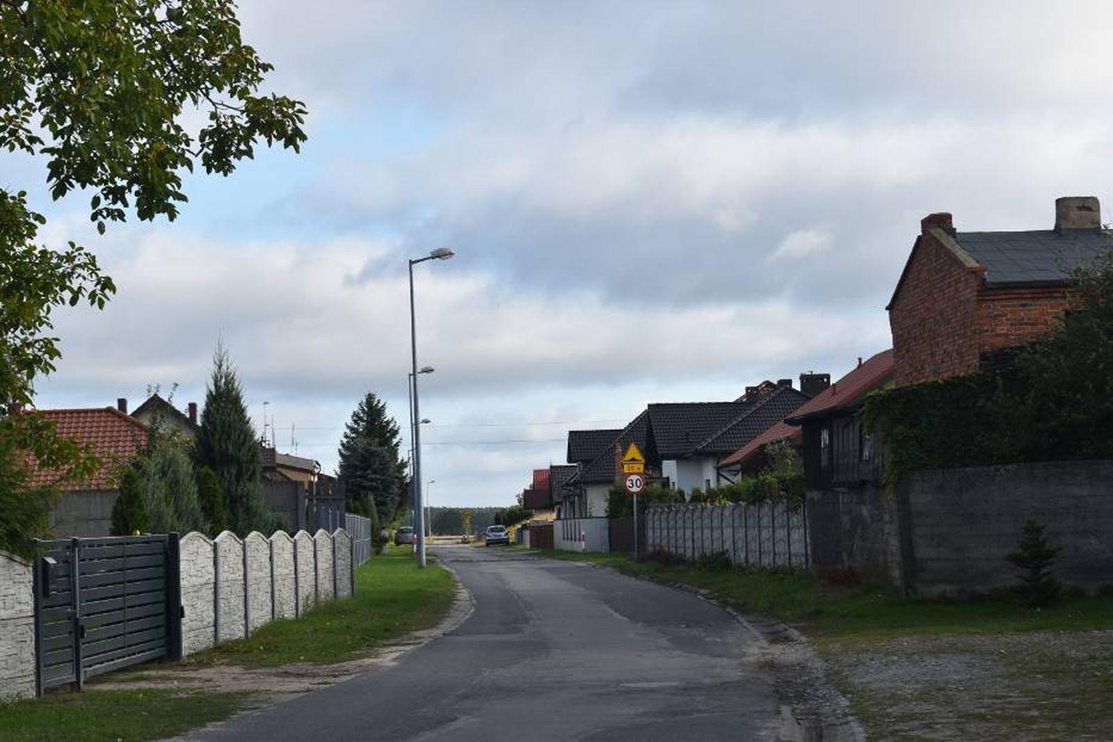 Gmina Chocz. Przebudowa tej trasy może kosztować 1,6 mln zł! Wniosek już złożono - Zdjęcie główne