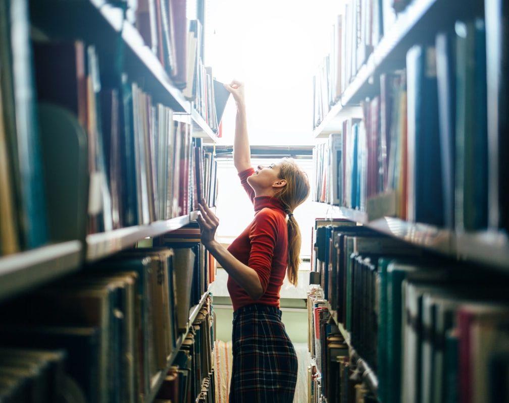 """Dobrzyca. Rusza wielki remont biblioteki. """"Zmieni się praktycznie wszystko"""" - Zdjęcie główne"""