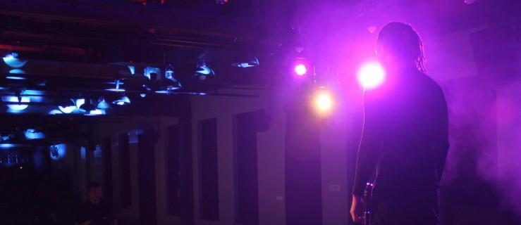 Bartas kręcił zdjęcia do klipu w Pleszewie - Zdjęcie główne