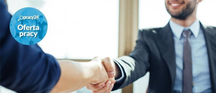 Oferta pracy: Pracownik obsługi klienta - Zdjęcie główne