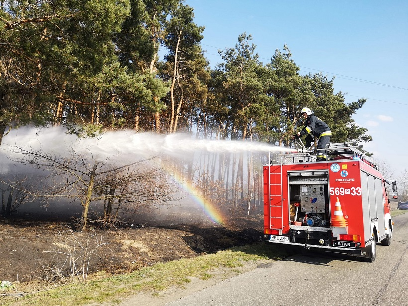 Pleszew. Ważą się losy OSP. Co się stanie ze strażakami? - Zdjęcie główne