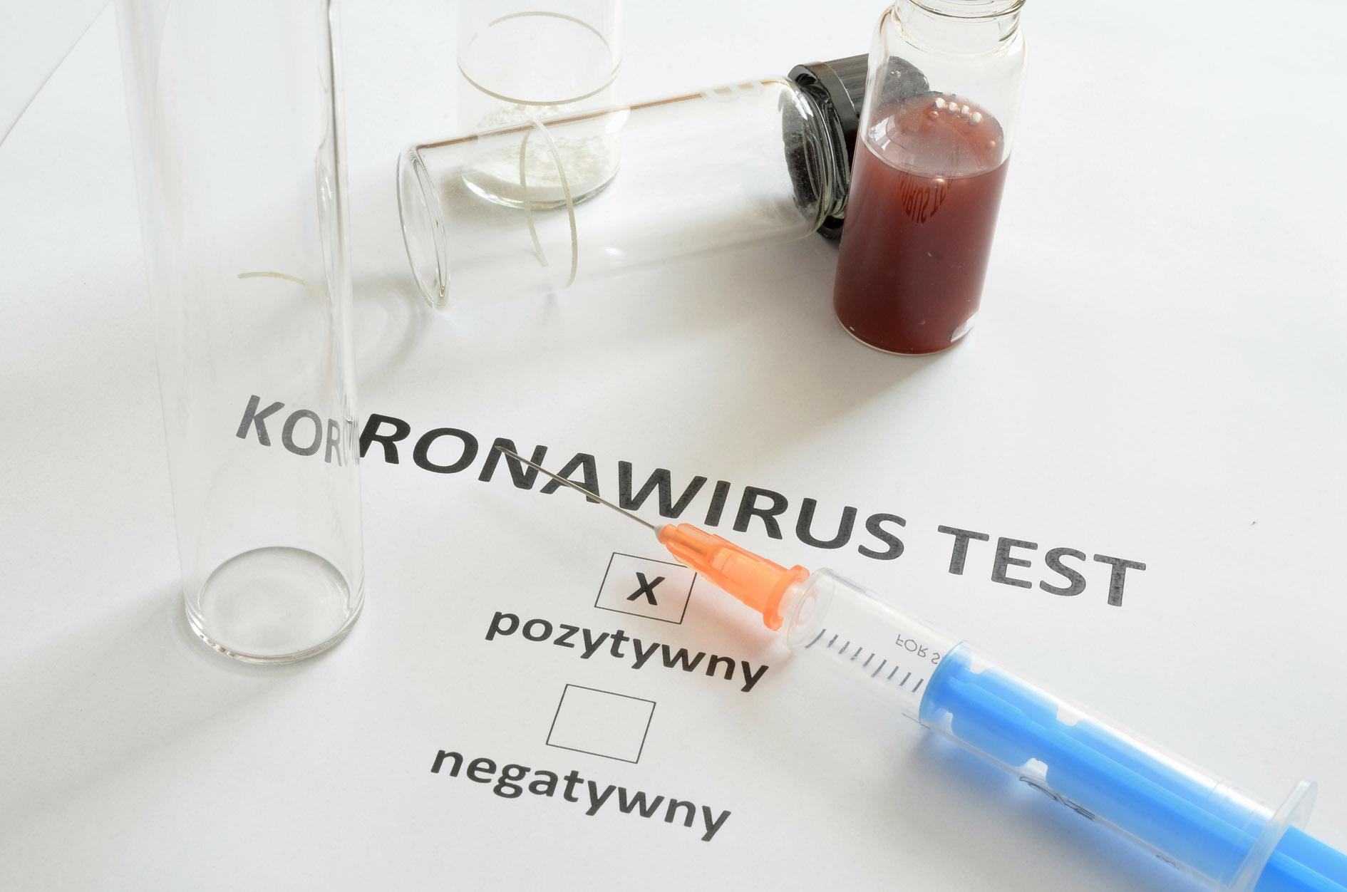 Pleszew. Jak zarejestrować się na szczepienia przeciw koronawirusowi? - Zdjęcie główne