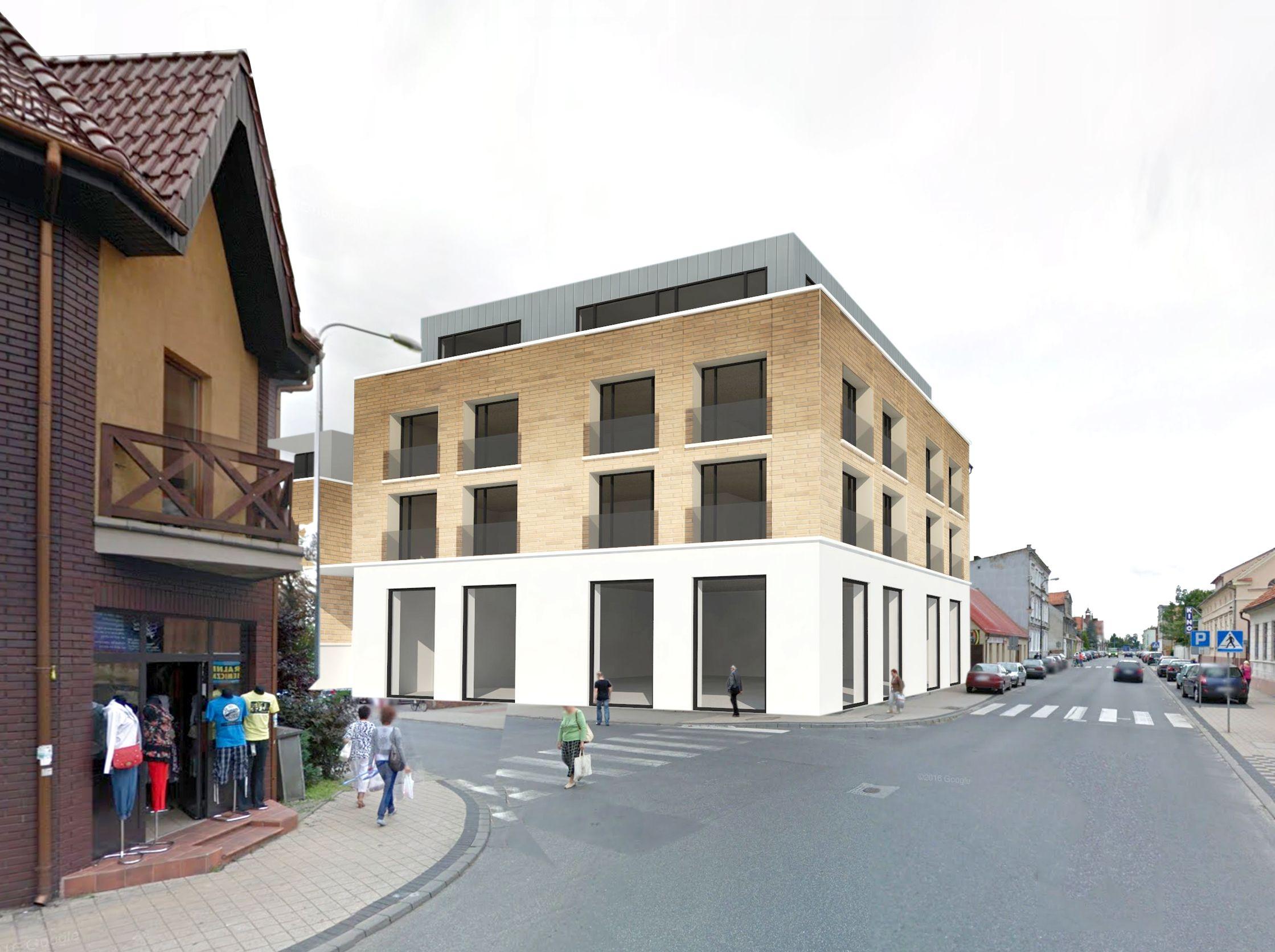 Wyburzą stary budynek w centrum Pleszewa. Gdzie przeniosą instytucje? - Zdjęcie główne