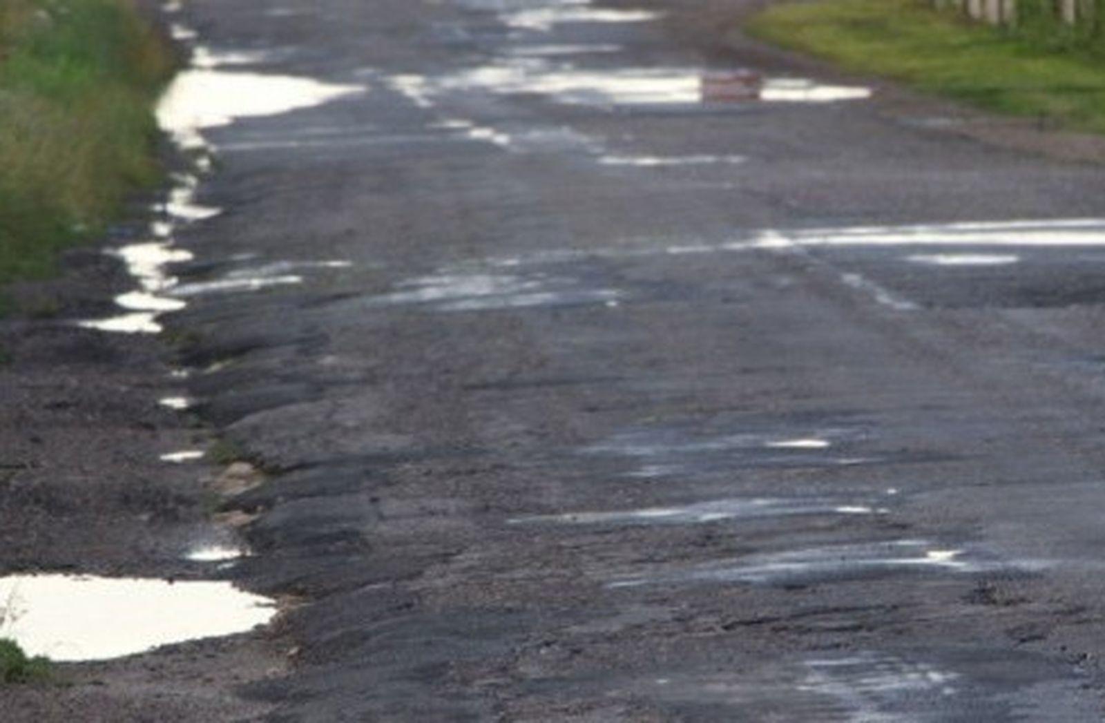 Lada moment rozpoczną się prace na drodze powiatowej z Fabianowa do Kotlina. Znamy datę - Zdjęcie główne