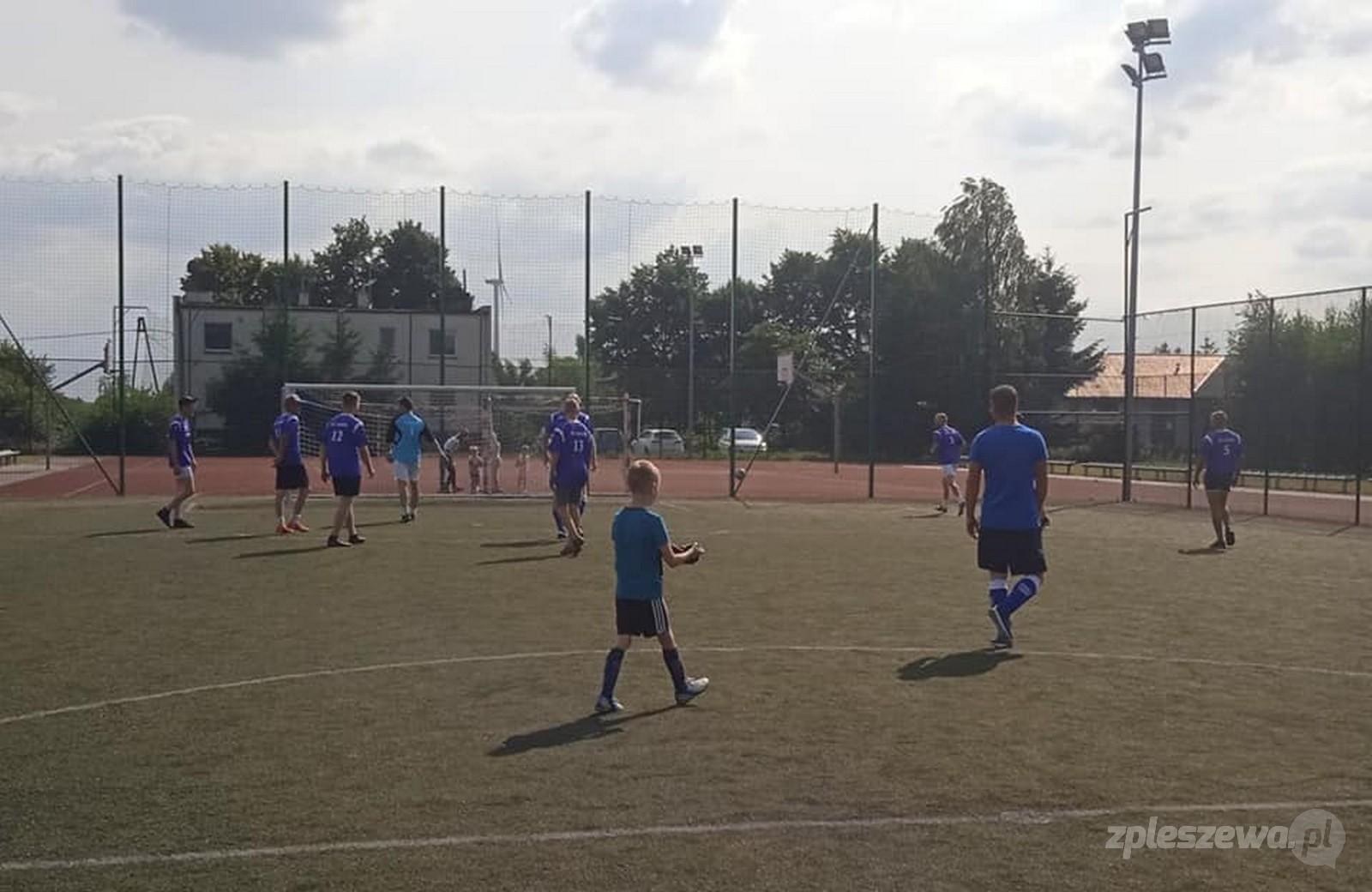 Gminny Turniej Piłki Nożnej Sołectw - Zdjęcie główne