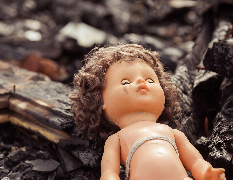 Pleszew. Historie z dawnych lat. Młoda kobieta ucięła swojemu dziecku głowę... - Zdjęcie główne