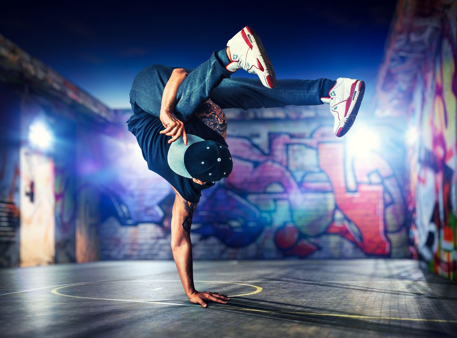 Pleszew. Rap, breakdance, graffiti... To będzie prawdziwe święto hip-hopu! Wystąpi m.in. Eldo - Zdjęcie główne
