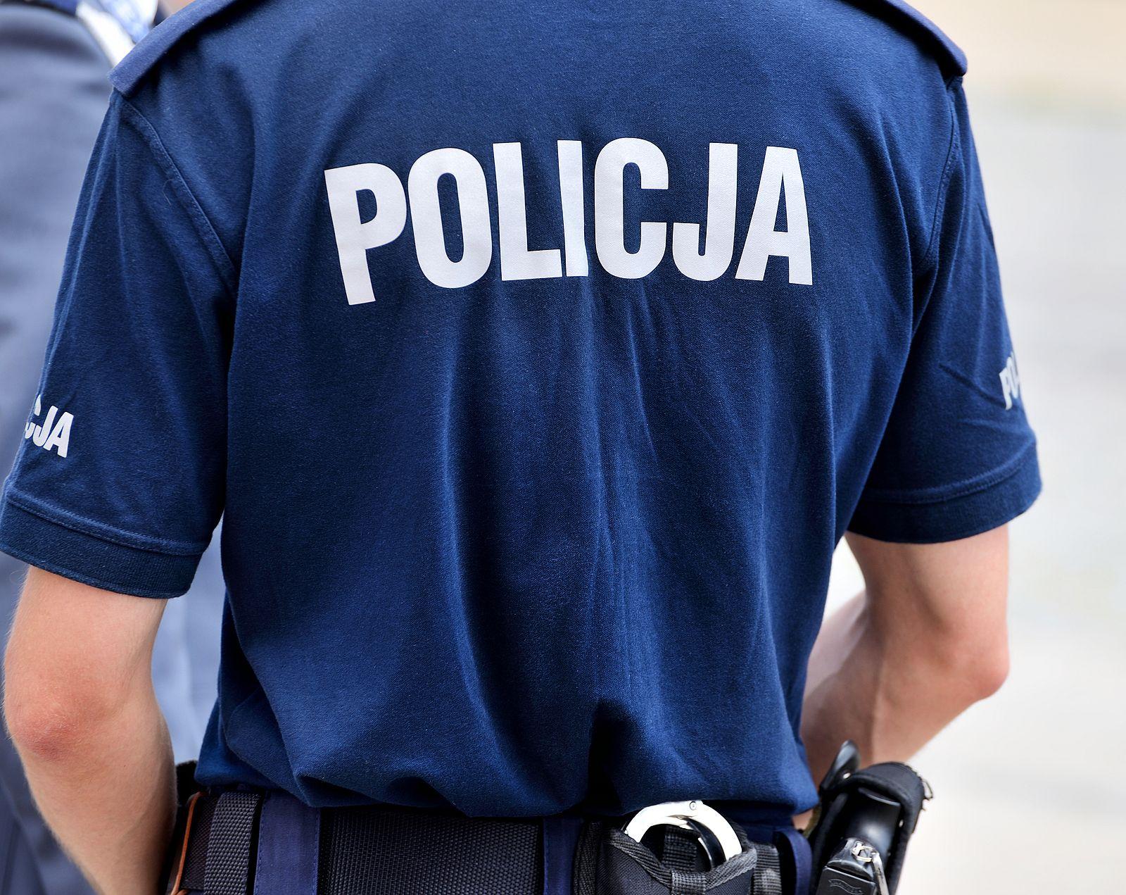 22-latek z Pleszewa został złapany na jeździe pod wpływem narkotyków - Zdjęcie główne