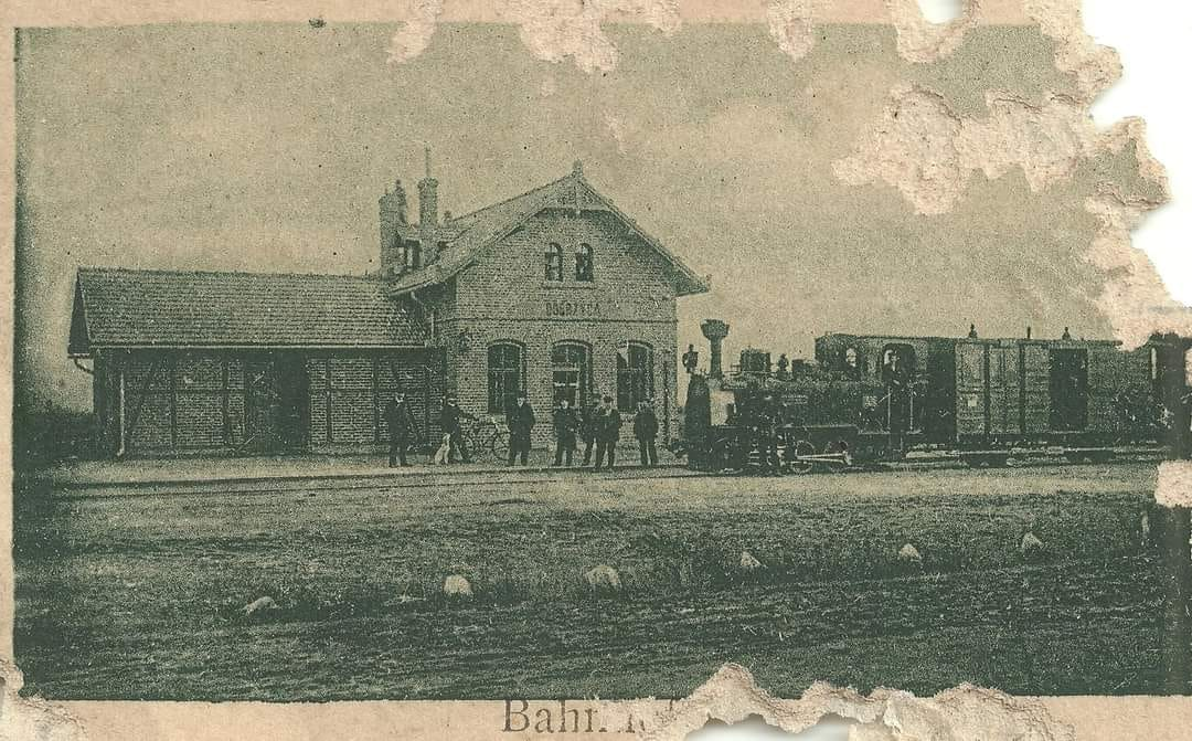 Ta kolej jeździła przez trzy nasze gminy. Historia pleszewskiej wąskotorówki - Zdjęcie główne