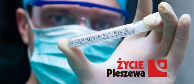 Zarażony lekarz dyżurował w Pleszewie. 27 pracowników SOR-u w kwarantannie - Zdjęcie główne