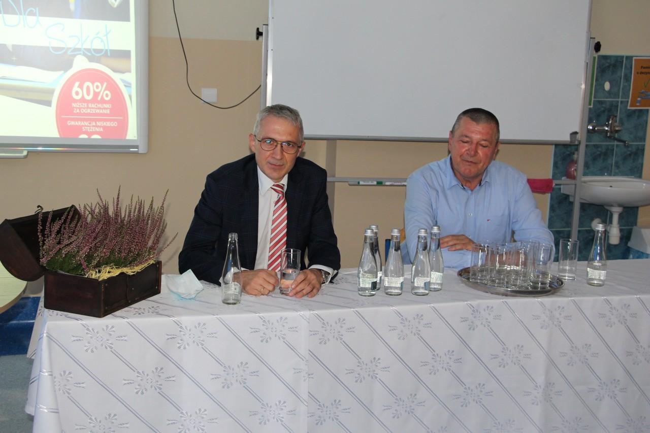 """Pleszew. - Z naszym pomysłem wyprzedziliśmy światowych gigantów  - mówi Krzysztof Bruzi, właściciel firmy """"Stropex"""", która wchodzi na rynek z rewolucyjnym produktem - Zdjęcie główne"""