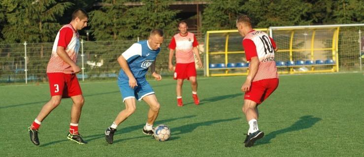 Sporo goli w Amatorskiej Lidze Piłki Nożnej - Zdjęcie główne