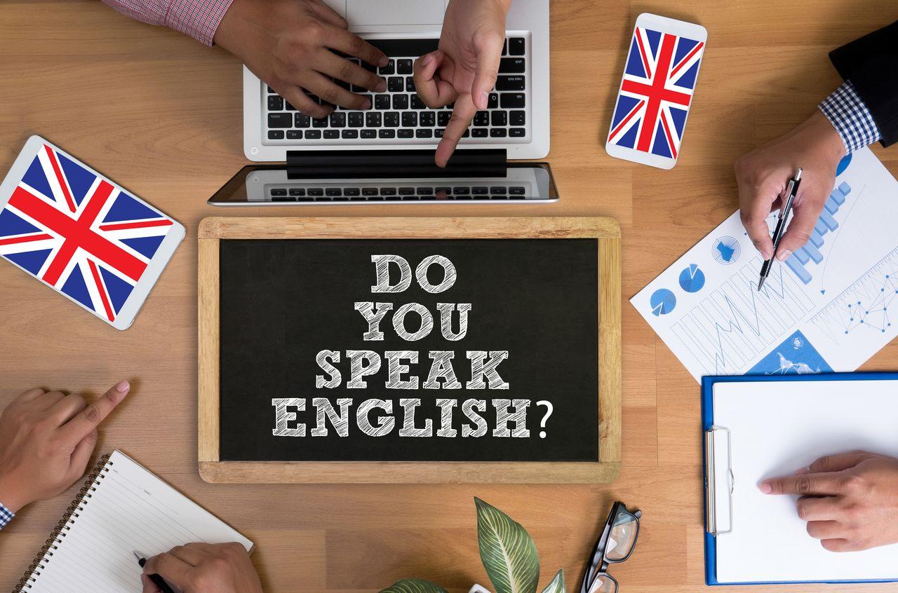 Na naukę nigdy nie jest za późno - język angielski dla dorosłych - Zdjęcie główne