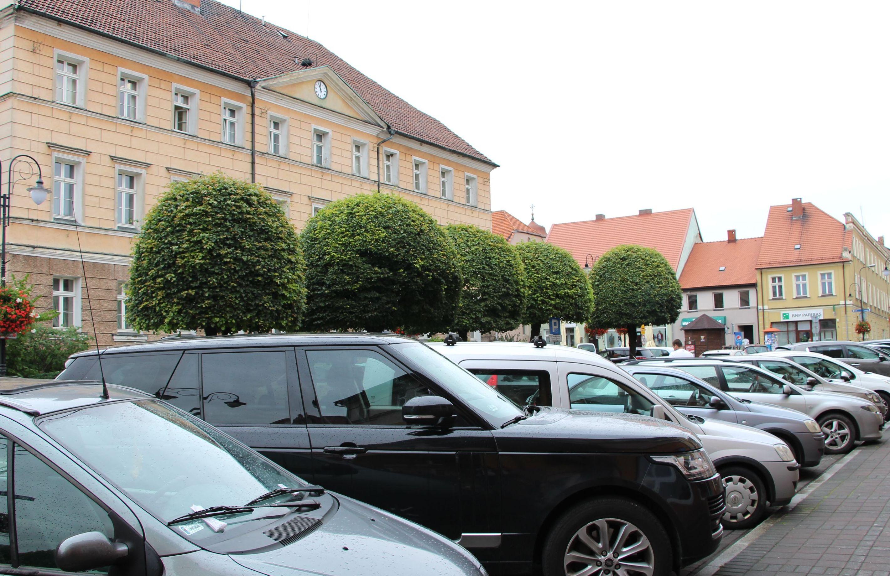 Czy Rynek w Pleszewie zostanie zamknięty na stałe? - Zdjęcie główne
