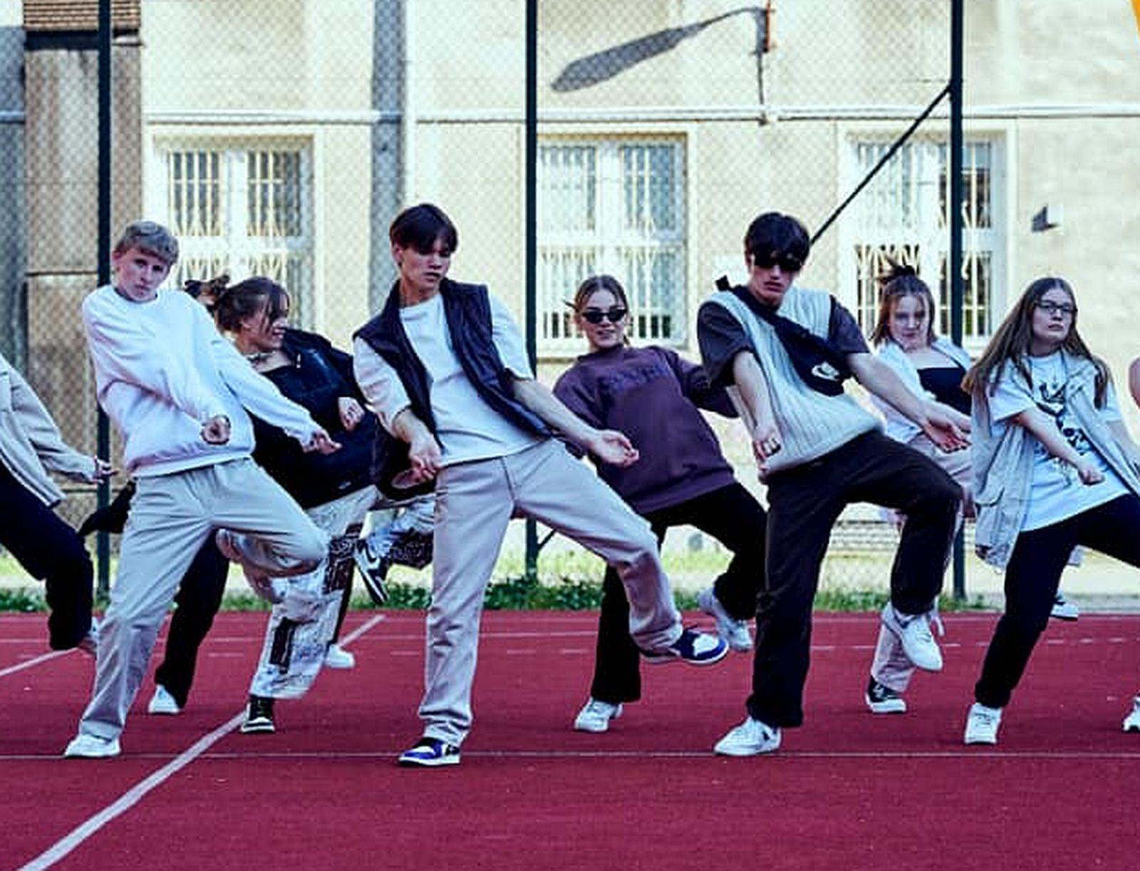 Będą uczyć tańca hip-hop w Pleszewie. Trwają zapisy! - Zdjęcie główne