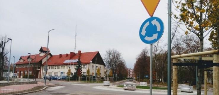 Pleszew. Wiemy jak będzie nazywać się nowe rondo. To pierwsza taka nazwa w Polsce! - Zdjęcie główne