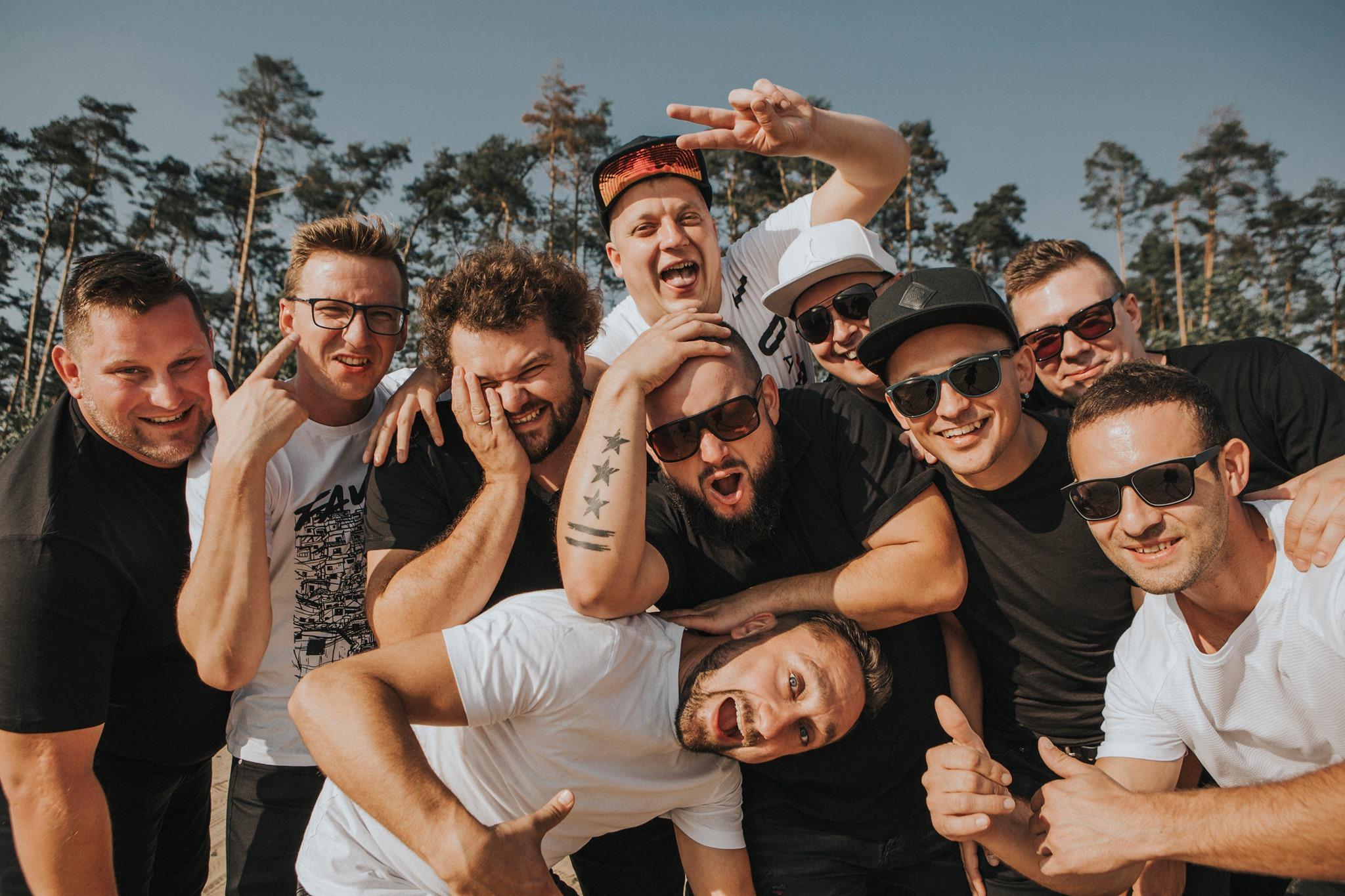 Ruszają plenerowe koncerty w Pleszewie! Na początek zespół Tabu - Zdjęcie główne