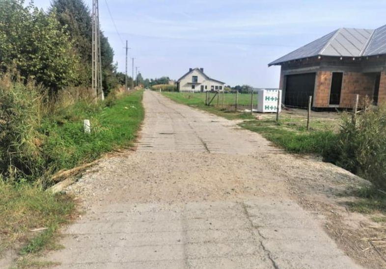 Chocz. Niespodziewany zwrot akcji w sprawie remontu ul. Konopnickiej - Zdjęcie główne