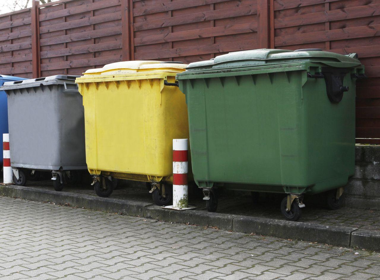 Od września jest nowy odbiorca śmieci. Co się zmieni? - Zdjęcie główne